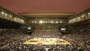 australian open roof melbourne united want more open air games at hisene arena herald sun