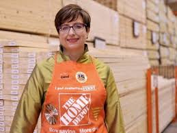 Small Picture Home Depot CFO shares her best finance advice Business Insider
