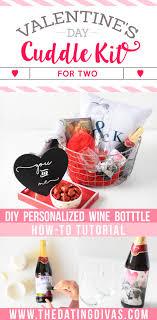 valentine s day cuddle kit
