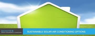 air conditioning options. sustainable solar air-conditioning options air conditioning