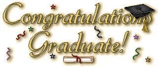 congratulations to graduate congratulations graduate confetti