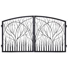 Small Picture Best 20 Wrought iron garden gates ideas on Pinterest Iron gates