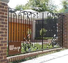 wrought iron fence ideas. Plain Wrought Metal Fence Ideas Awesome Wrought Iron Panels My Dream House Pinterest Intended