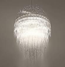 chandelier modern crystal chandelier rain crystal chandelier fall white crystal lamp jpg outstanding modern
