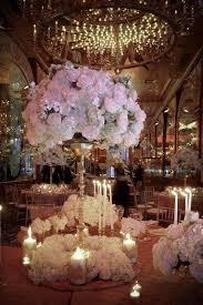 beautiful photos of diy tall wedding centerpieces