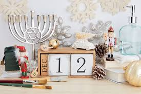 December Holidays and Observances