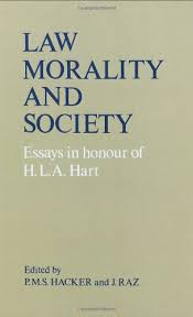 law morality and society essays in honour of h l a hart  law morality and society essays in honour of h l a hart p m s hacker joseph raz 9780198245575 com books