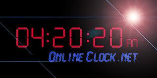 Online <b>Alarm Clock</b>