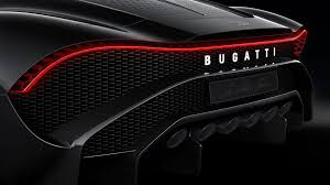The bugatti la voiture noire is a supercar made by bugatti. Bugatti S La Voiture Noire Sells For Nearly 19 Million Making It The Most Expensive New Car Ever Forbes Wheels