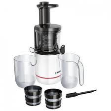 <b>Соковыжималка Bosch MESM500W</b> Артикул 658008 купить ...