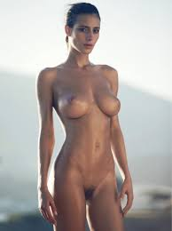 Alejandra Guilmant Unleashes Her Sexy Body Wow nude beaches.