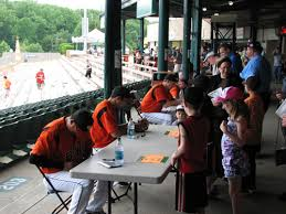 Bowie Baysox The Ballpark Guide