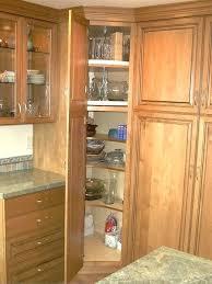 Kitchen Corner Pantry Corner Pantry Cabinet