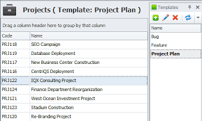 Sample Project Plan Outline Project Management Outline Template And Software Solution