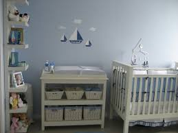 Baby Boy Bedroom Decorating Ideas - Boys bedroom idea