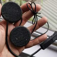 Tai Nghe Bluetooth Gắn Fullface CRNK MOVIO – HJC Hàn Quốc - Mũ Bảo Hiểm Độc  Hà Nội