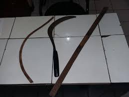 Bukannya Sahur Di Rumah 3 Remaja Ini Malah Tawuran Polres Bogor.