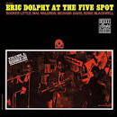 Eric Dolphy at the Five Spot, Vol. 2 [Japan 2005]