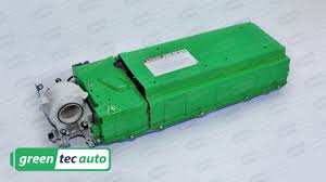Toyota Prius V Battery Replacement