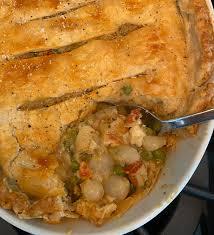 Ina Garten - Lobster 🦞 Pot Pie is the ...