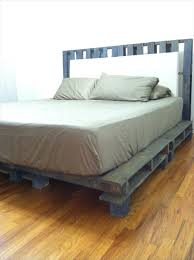 the mattress can be placed over it and the then the bed cover and pillows will make your super comfort bed ready for you to jump and sleep peacefully