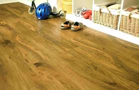 vinyl plank flooring reviews linoleum wood look luxury walnut laminate
