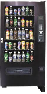 Coin Operated Vending Machines New Discontinued Vending Machines Reference Page TZ From BMI Gaming