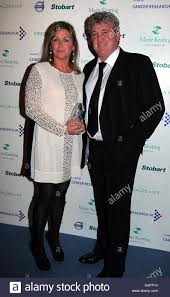 Steve Bruce Wife Janet Bruce High Resolution Stock Photography and Images -  Alamy