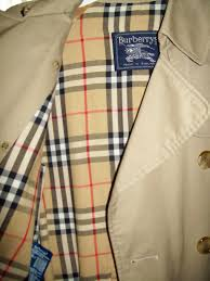 the burberry trench a history a rather good