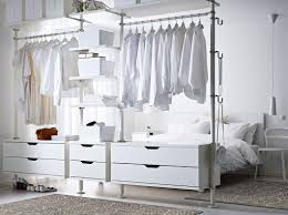 Small Bedroom With Walk In Closet Amazing Clothes Storage Small Bedroom 6 Walk In Closet Design
