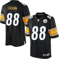 Lynn Jersey Nike Pittsburgh Limited Black Swann 88 Steelers Home Nfl|Dolphins Focused On 2019, Plan For Future
