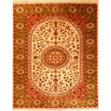 classic rugs farahan 298x209cm wool persian style rug Περσικα Ανατολιτικα χειροποίητα χαλιά persian art Γλυφάδα