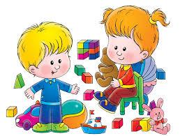 Картинки по запросу дети в садике