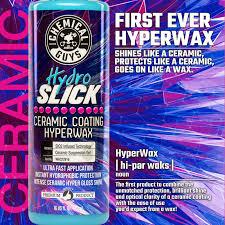 Hydroslick Intense Gloss Sio2 Ceramic Coating Hyperwax