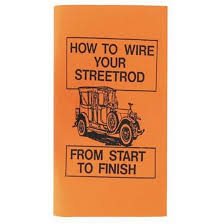 painless wiring 10308 18 circuit modular wiring harness book how to wire your street rod