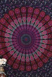 mandala bohemian tapestry wall hanging psychedelic wall art dorm decor beach throw indian wall tapestries in blankets from home garden on aliexpress  on wall art tapestry hangings with mandala bohemian tapestry wall hanging psychedelic wall art dorm
