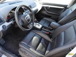 Ebony Interior 2006 Audi A4 2.0T quattro Sedan Photo #43166417 ...