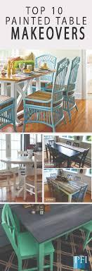 painted table ideasPainted Furniture Ideas  Painted Furniture Tips Tutorials and Ideas