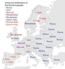 Names of the Romani people - Wikipedia