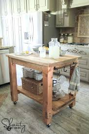 diy bedroom furniture plans. diy mobile kitchen island love the rustic look free plans tutorial at shanty beach bedroom furniture