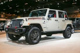 2018 jeep rubicon recon. plain rubicon auto shows 2017 jeep wrangler rubicon recon looks trailready in chicago   pressfrom us and 2018 jeep rubicon recon
