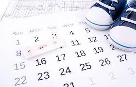 Chinese Gender Predictor Calendar Birth Chart Huggies