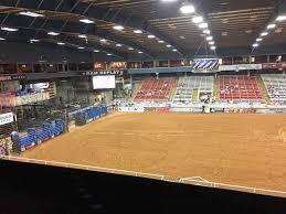 Mesquite Championship Rodeo 2017