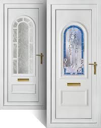 upvc replacement door panel inserts