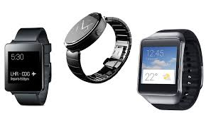 moto android watch. lg g watch vs motorola moto 360 samsung gear live android n