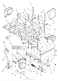Beautiful snapper riding mower wiring diagram ideas the best