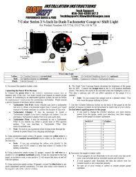 glowshift gauges wiring diagram wiring diagram news \u2022 egt gauge wiring diagram at Egt Gauge Wiring Diagram