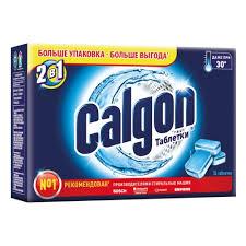 <b>Средство для умягчения</b> воды <b>CALGON</b>, 35 таблеток — купить в ...