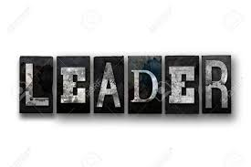 Image result for leader word