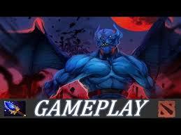 dota 2 gameplay 7 07 game videos